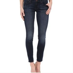 Lucky Jeans Charlie Skinny Dark Wash 2/26